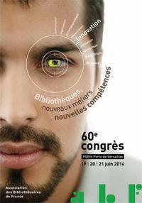 Affiche congrès 2014