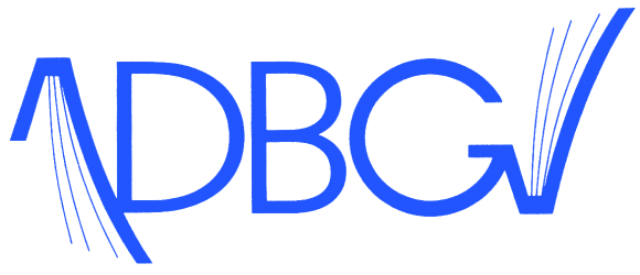 Logo ADBGV