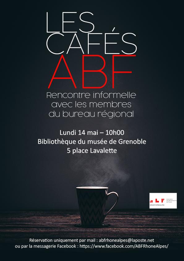 Les Cafés ABF