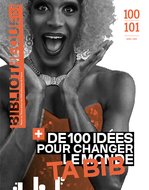 couverture Bibliothèque(s) n°100-101
